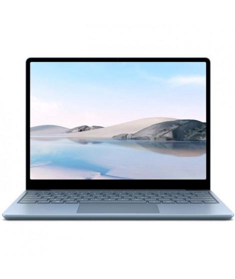 Microsoft Surface Laptop Go - 12,45 - Intel Core i5 1035G1 - RAM 8Go - Stockage 256Go SSD - Bleu glacier - Windows 10