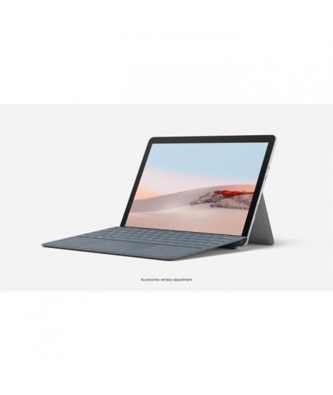 NOUVEAU - MICROSOFT Surface Go 2 - 4Go RAM, 64Go eMMC, processeur Intel Pentium
