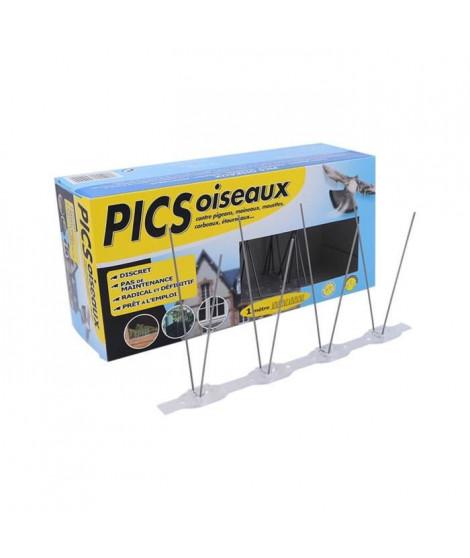 GÉNÉRIQUE - Pic-Pigeons - Etui 5 modules