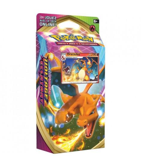 Pokémon EB04 : Starter (Display)