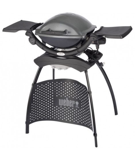 WEBER Weber Q 1400 Stand Electric Grill