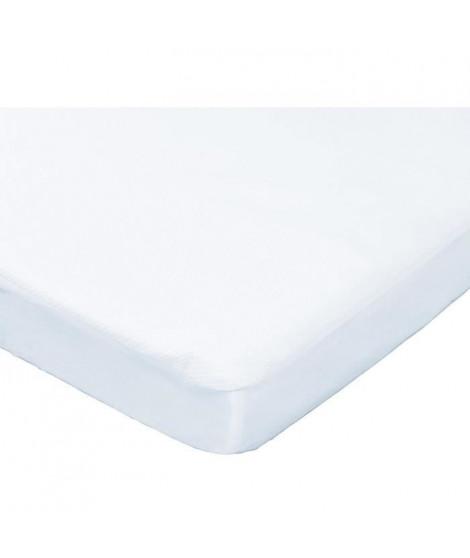 BABYCALIN Alese housse en tissu 3D 100% polyester - 70 x 140 cm