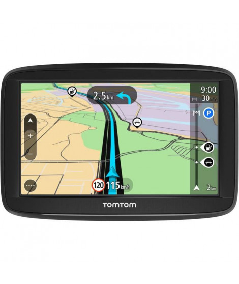 TomTom START 62 Europe 48 Cartographie a Vie