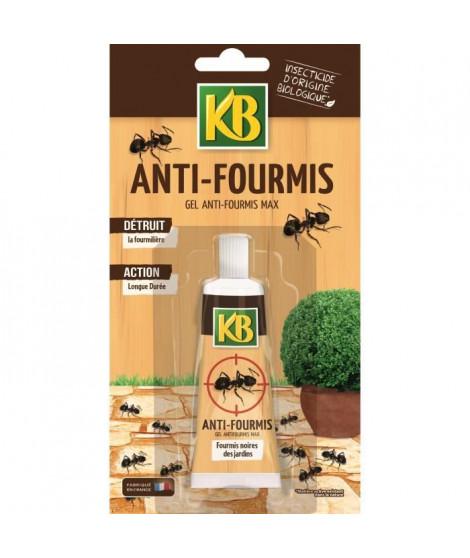 KB Tube antifourmis - 30 g