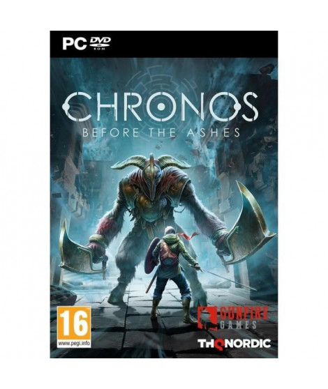 Chronos : Before the Ashes Jeu PC