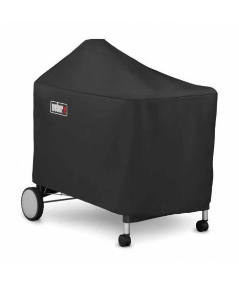 WEBER Housse Deluxe pour barbecue Performer Premium et Deluxe GBS