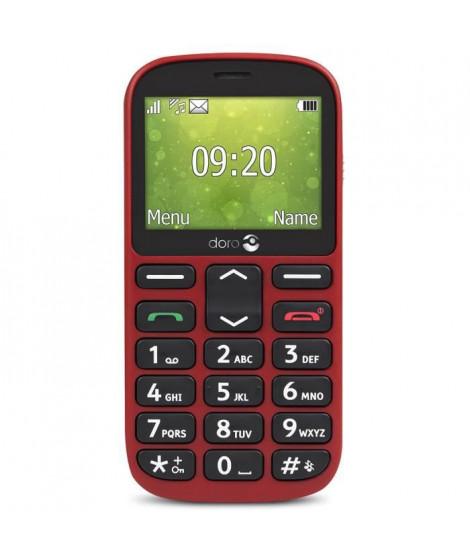 DORO 1360 Rouge (2G)