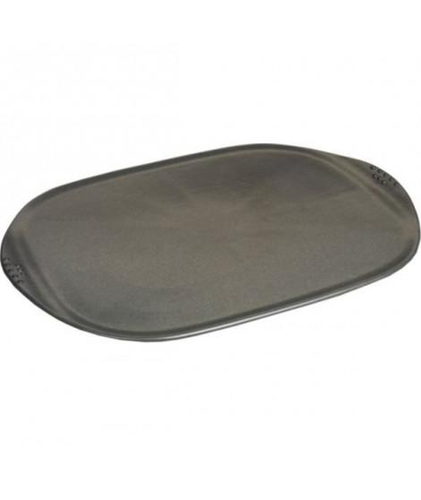 WEBER Plancha en céramique - Grand modele - 48x34,5 cm