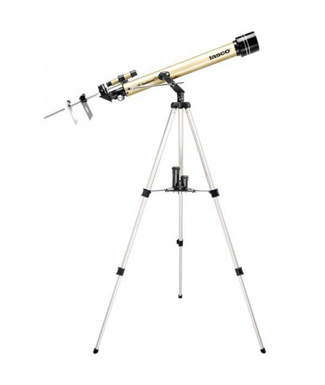 TASCO TA40060660 Télescope Luminova 60X800