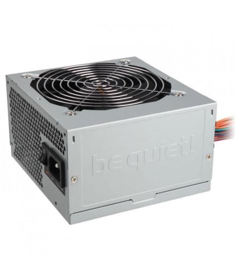 BE QUIET Systeme d'alimentation SYSTEM POWER 350W ATX12V/EPS12V Modulaire - 350 W - Interne - 230 V AC Entrée - 3,3 V DC, 5 V DC