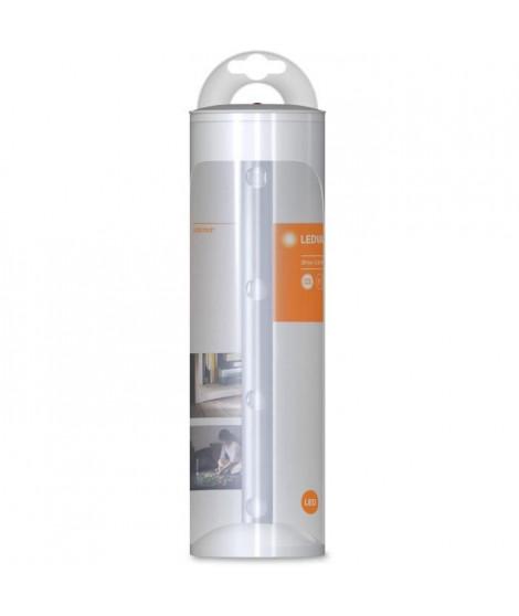 LEDVANCE - Luminaire piles led stixx stick design argent