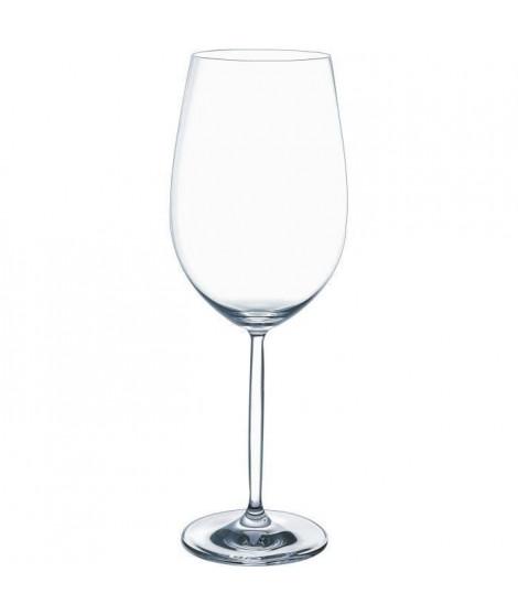 SCHOTT ZWIESEL Boîte de 6 verres a bordeaux Diva - 76 cl