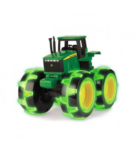 JOHN DEERE Monster Treads Light Wheels
