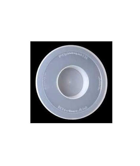 KITCHENAID KBC90N Couvercle en plastique pour bols de travail 5KB3SS-5K45SBWH-5K5THSBP