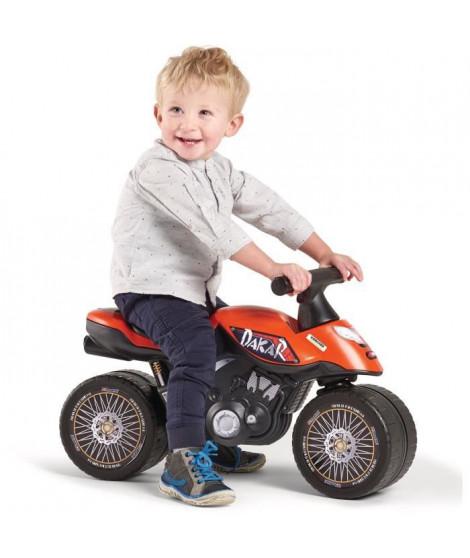 FALK - Draisienne Baby Moto Dakar
