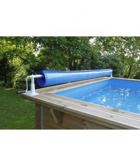 UBBINK Extra Enrouleur de bâches pour piscines