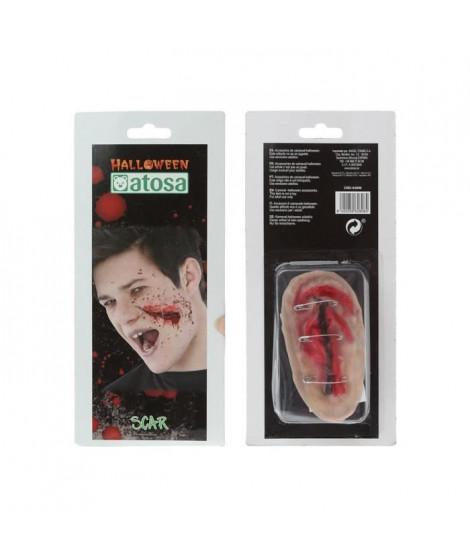 ATOSA - Maquillage Cicatrice