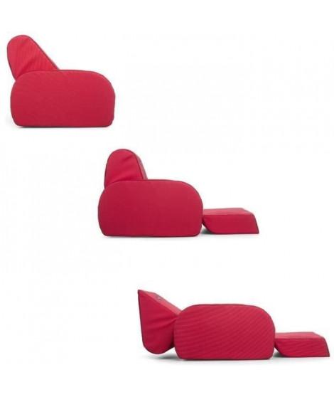 CHICCO Fauteuil Twist 3 en 1 Red