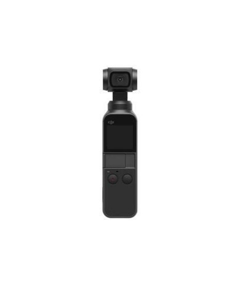 DJI Osmo Pocket - Caméra Stabilisée - Vidéo 4K/60 IPS