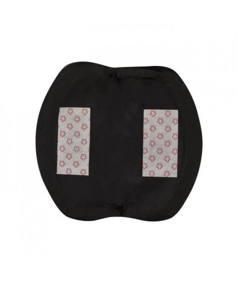 Nouveaux coussinets d'allaitement jetables Noir X20 + Couleur chair X2
