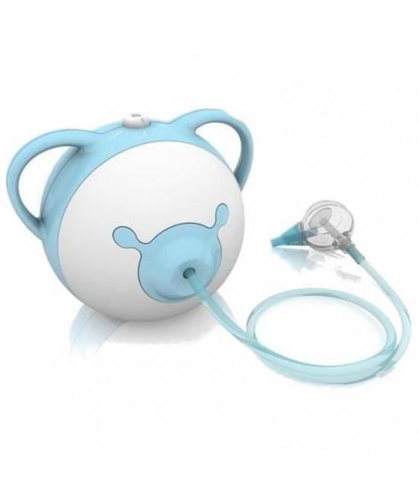 NOSIBOO Pro Mouche bébé électrique - Bleu