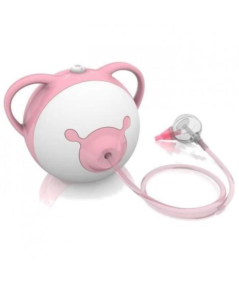 NOSIBOO Pro Mouche bébé électrique - Rose
