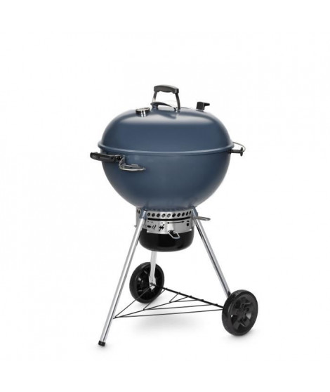 WEBER Master-Touch GBS C-5750 Charcoal Grill Ø 57 cm Slate Blue