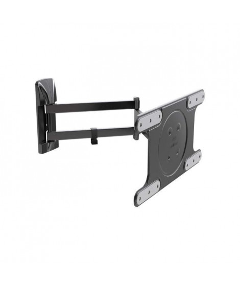 MELICONI 480871 Support mural TV  OLED SDR Spécial inclinable et orientable
