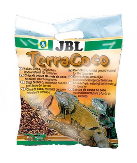 JBL Copeaux de noix de coco Terracoco - Pour reptiles - 5l