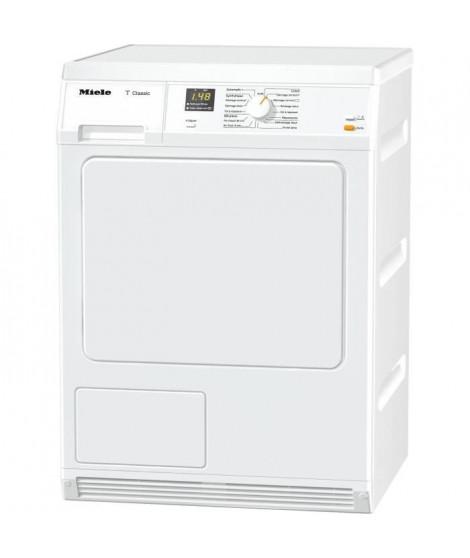 MIELE TDA 150 C - Seche-linge - 7kg - Condensation - Classe B