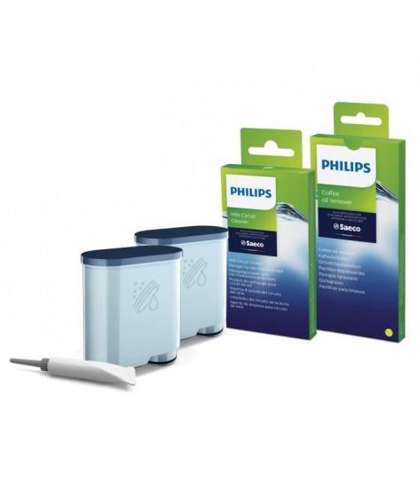 PHILIPS CA6707/10 Kit d'entretien AquaClean pour machine a espresso