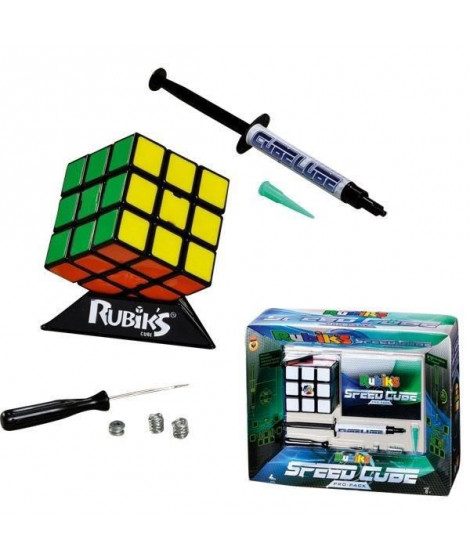 WINGAMES Rubik's Speed Cube 3x3