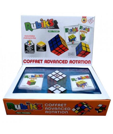 WINGAMES Coffret Rubik's Cube 3x3 + 2x2