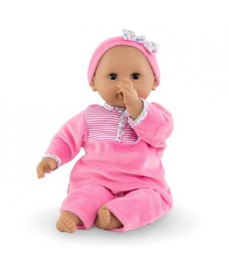COROLLE - Mon premier poupon Corolle - Bébé calin Maria Fleurs de Corolle