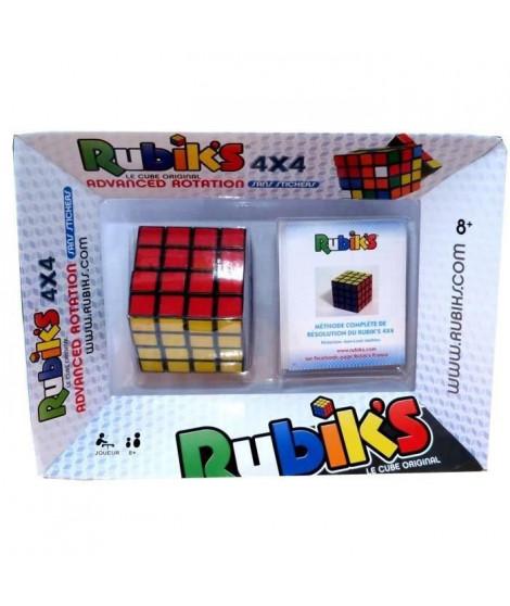 WINGAMES Rubik's Cube 4x4 Advanced Rotation