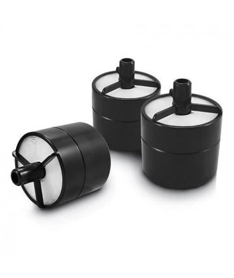 AVIDSEN Lot de 3 filtres pour purificateur P1