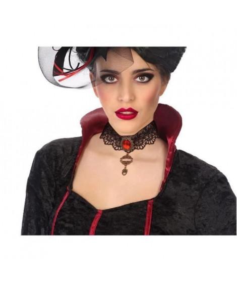 ATOSA - Accessoire Collier Vampire