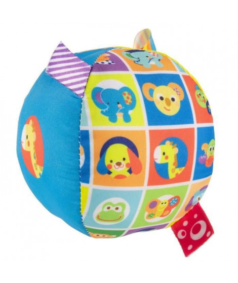 CHICCO Soft Balle
