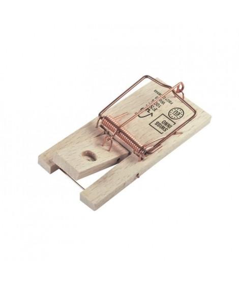 SWISSINNO SOLUTION Tapette a souris en bois FSC x1