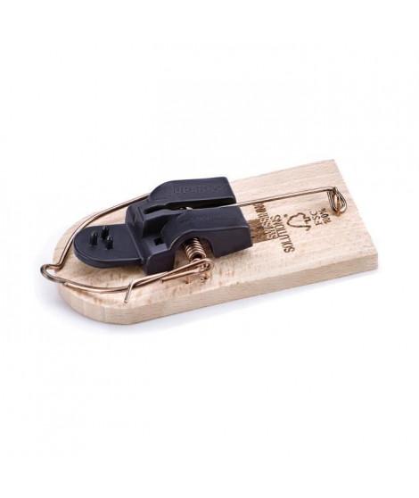 SWISSINNO SOLUTION Piege a souris en bois FSC SuperCat x1