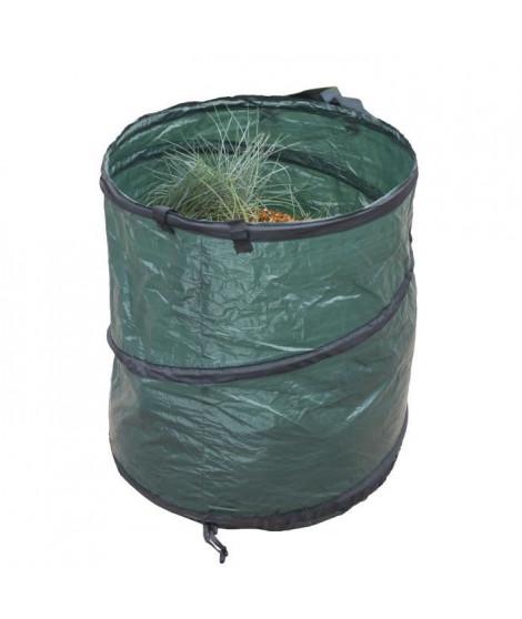 NATURE Sac a déchets multi-usages spiralé 90 L - H 50 x Ø 48 cm