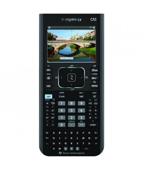 Texas Instruments TI-Nspire™ CX CAS