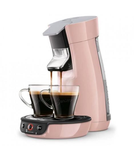 PHILIPS SENSEO VIVA Café  HD6563/31 0,9 L - Rose poudre