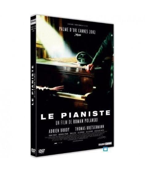 DVD Le pianiste