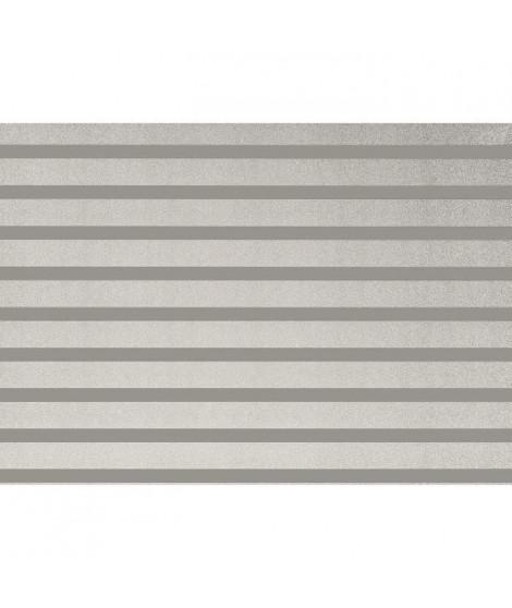 D-C-FIX Static Windows Stripes Clarity - 30 cm x 2 m