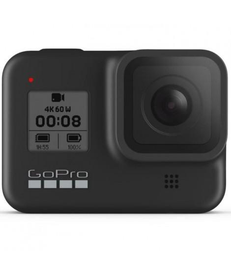 GoPro HERO8 Black - Caméra de sport