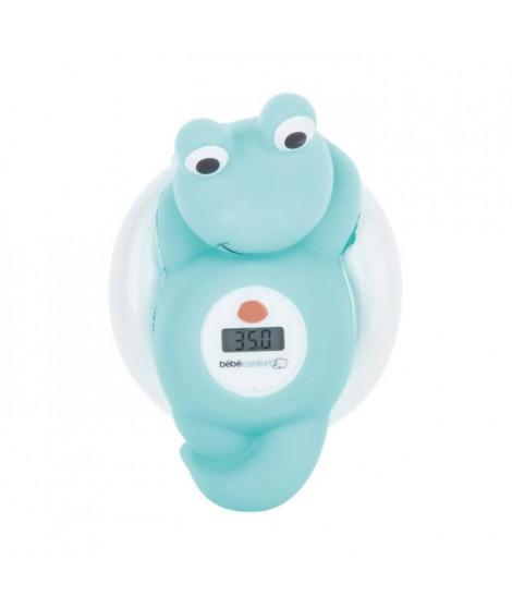 BEBE CONFORT Thermometre de bain électronique grenouille