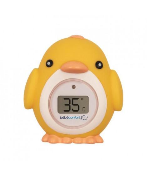BEBE CONFORT Thermometre de bain électronique Poussin