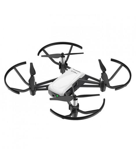 DJI Drone Ryze Tello - RYZE TECH - Noir et blanc
