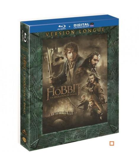 Blu-ray Le Hobbit : La désolation de Smaug - Version longue